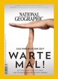 Zeitschrift National Geographic E-Kombi Abo